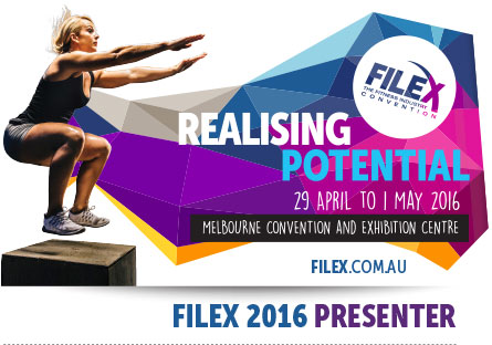 FILEX Fitness Convention 2016